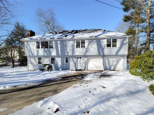 Photo of 12 Emily Road, Framingham, MA 01701 (MLS # 72790007)