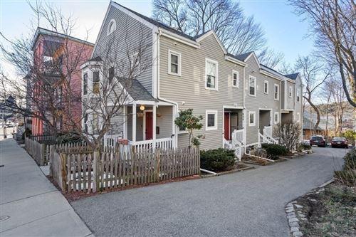 Photo of 95A Wachusett Street #95A, Boston, MA 02130 (MLS # 72792007)