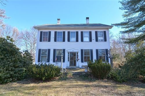 Photo of 200 Fruit St, Mansfield, MA 02048 (MLS # 72804007)