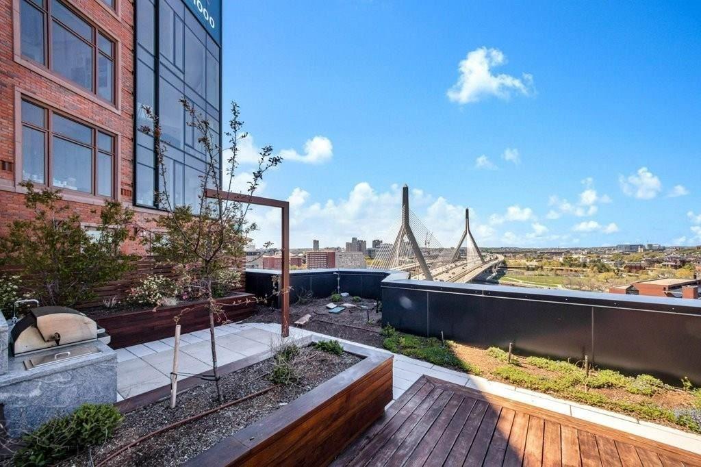 100 Lovejoy Wharf #8M, Boston, MA 02114 - MLS#: 72659007