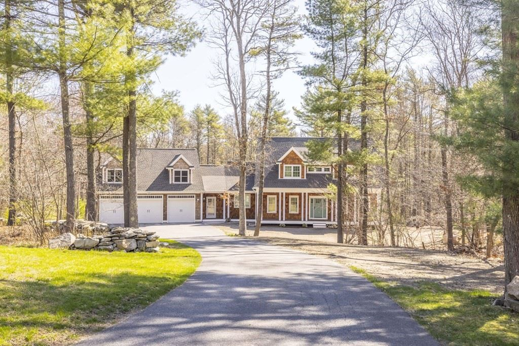 8 Anderson Way, Lakeville, MA 02347 - #: 72821007