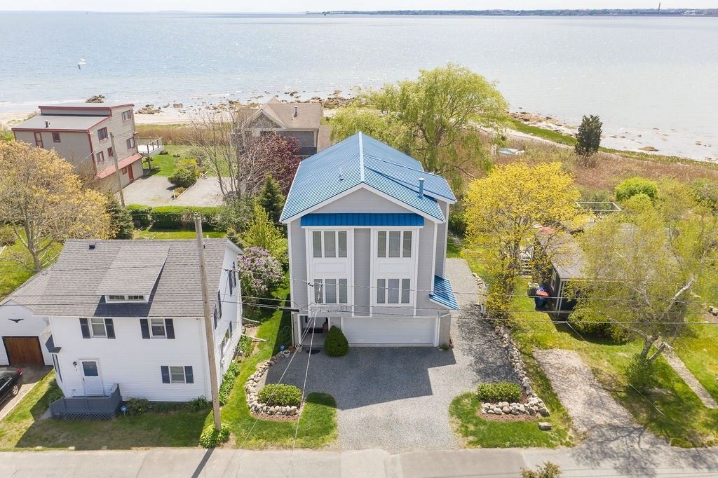9 Bayview Ave, Fairhaven, MA 02719 - MLS#: 72841007