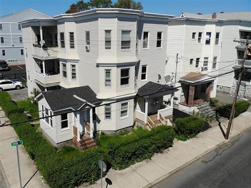 Photo of 67 - 69 Avon St, Lawrence, MA 01841 (MLS # 72663008)