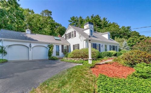 Photo of 259 Dover Road, Westwood, MA 02090 (MLS # 72717008)
