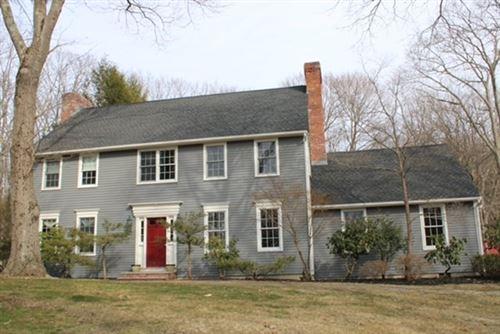 Photo of 3 Manor Hill Rd, Hamilton, MA 01982 (MLS # 72791008)