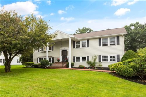 Photo of 130 Strasser Ave, Westwood, MA 02090 (MLS # 72870008)