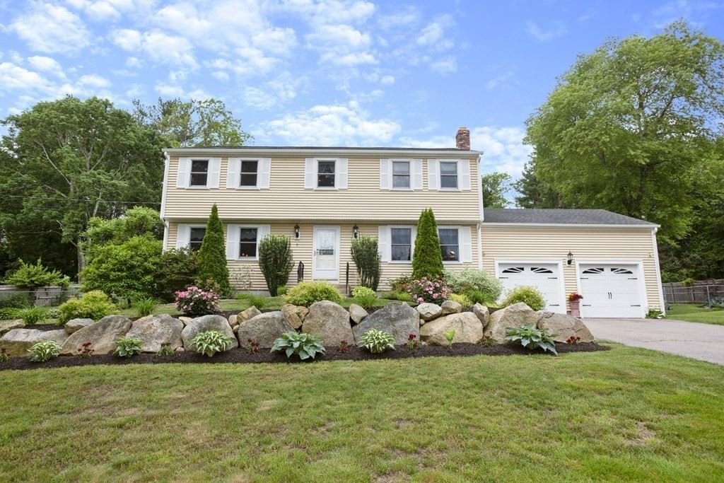 7 Old Powder House Rd, Lakeville, MA 02347 - #: 72845008
