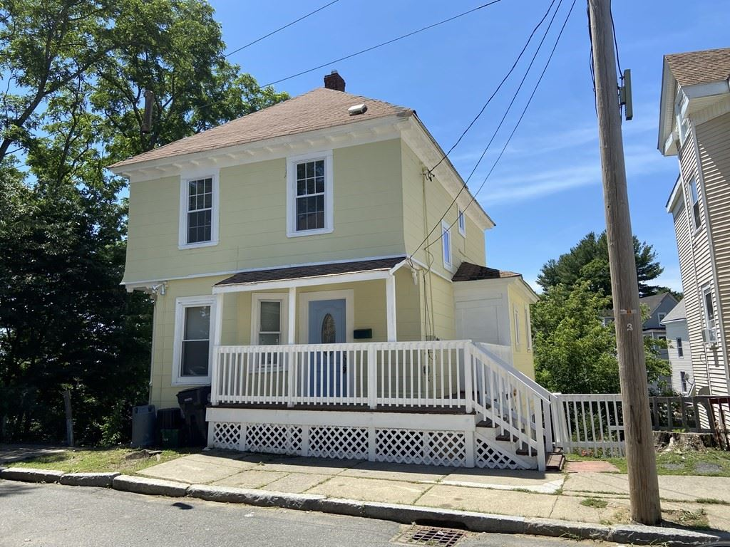 31 Gilbert Ave, Haverhill, MA 01832 - MLS#: 72853008