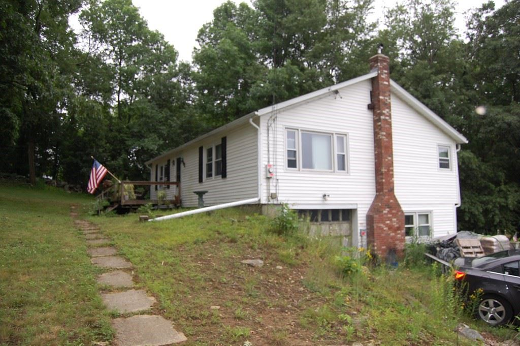 42 Bacon Hill Rd., Spencer, MA 01562 - #: 72871008