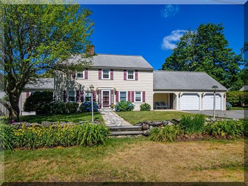 Photo of 57 Grove St, Winchester, MA 01890 (MLS # 72635009)