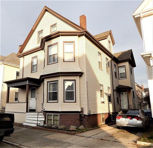 Photo of 252 FIELD STREET, New Bedford, MA 02740 (MLS # 72767009)