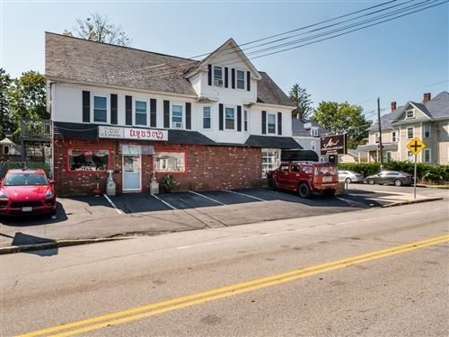 Photo of 592 Westford St, Lowell, MA 01851 (MLS # 72888009)
