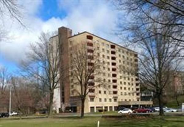 Photo of 2500 Mystic Valley Parkway #702, Medford, MA 02155 (MLS # 72606009)
