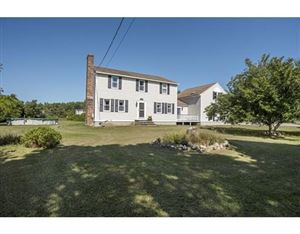 Photo of 119 Dr Braley Rd, Freetown, MA 02717 (MLS # 72569010)
