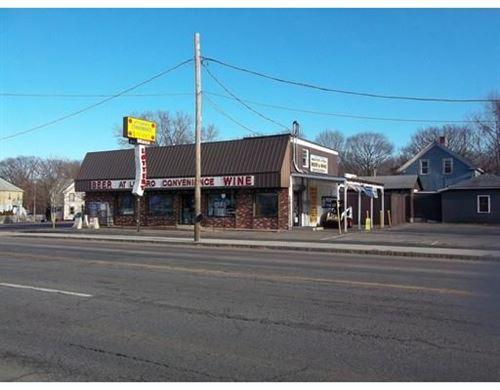Photo of 850 Washington Street, Attleboro, MA 02703 (MLS # 72601010)
