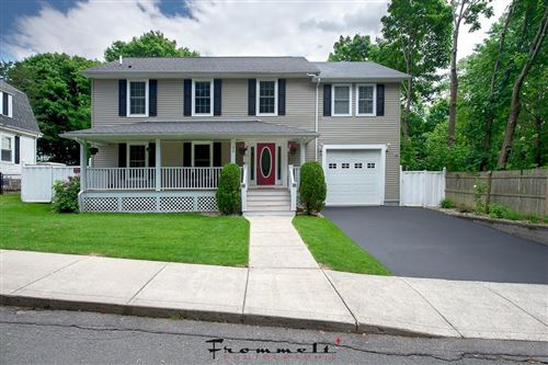 Photo of 20 Irving Rd, Lynn, MA 01905 (MLS # 72675010)