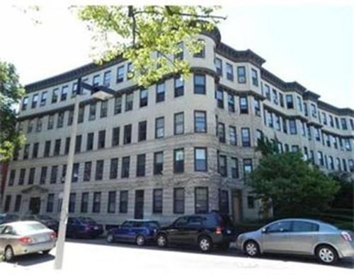Photo of 5 Braemore Rd. #7, Boston, MA 02135 (MLS # 72733010)