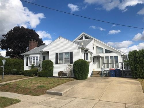 Photo of 208 MAYWOOD STREET, New Bedford, MA 02745 (MLS # 72738010)