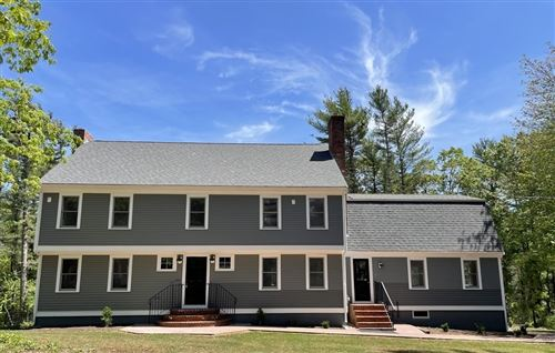 Photo of 183 Indian Pond Rd, Kingston, MA 02364 (MLS # 72788010)