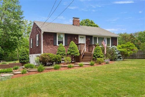 Photo of 156 Boston Rd, Newbury, MA 01922 (MLS # 72845010)