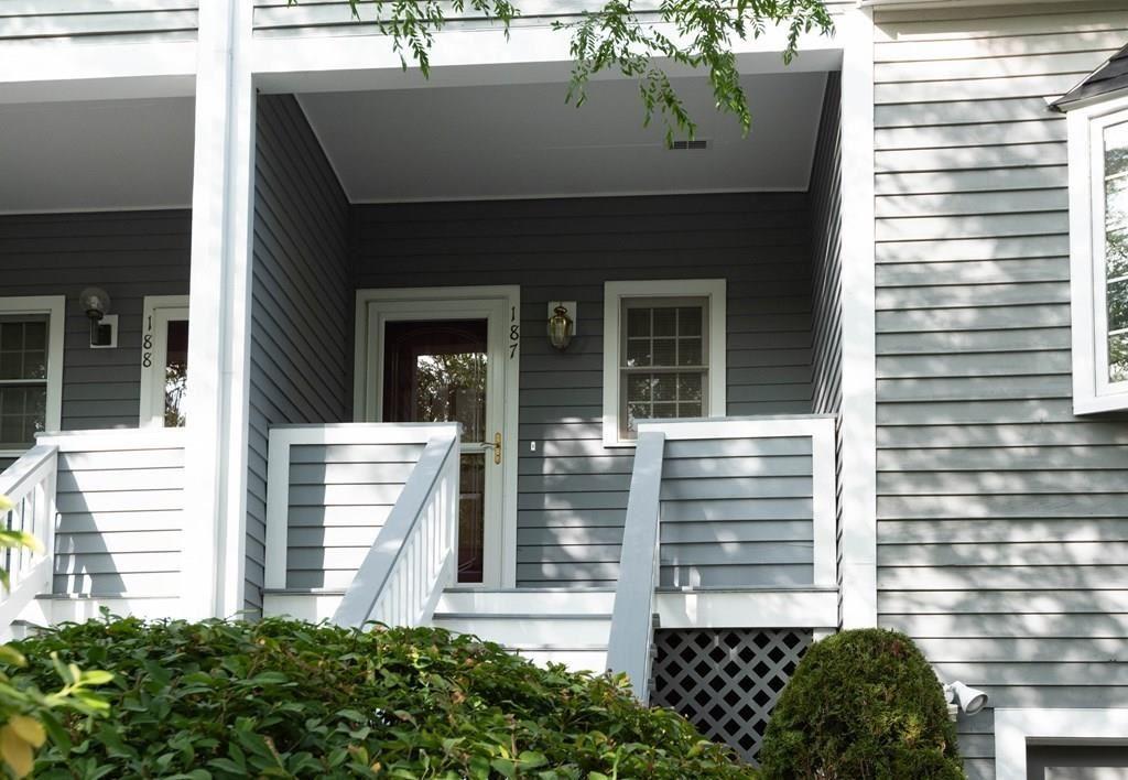 Photo of 1200 Salem St #187, Lynnfield, MA 01940 (MLS # 72650010)
