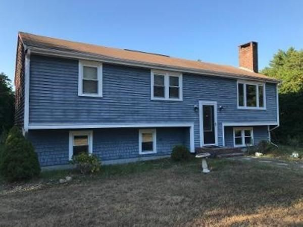 336 River St, Halifax, MA 02338 - MLS#: 72708010