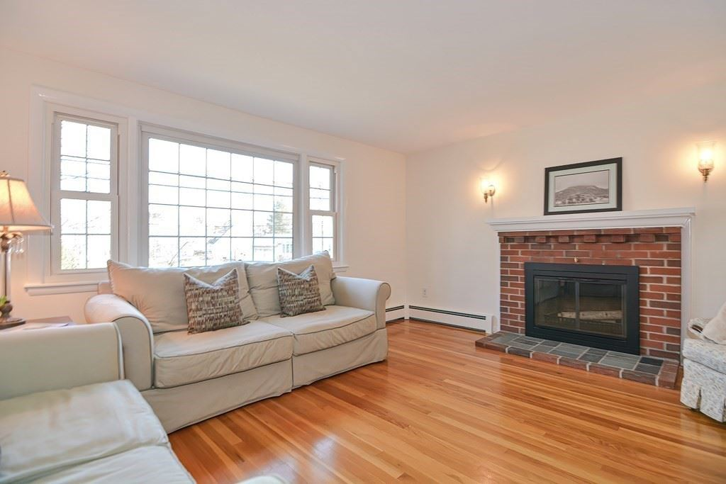 Photo of 7 Whip O Will Lane, Milford, MA 01757 (MLS # 72775010)