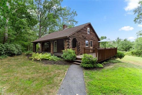 Photo of 387 Middle St, West Newbury, MA 01985 (MLS # 72713011)