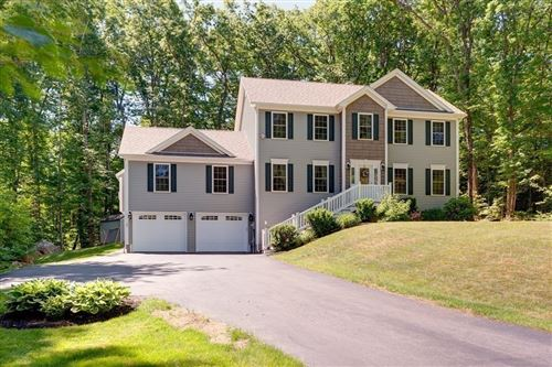Photo of 30 Newell Rd, Holden, MA 01520 (MLS # 72786011)
