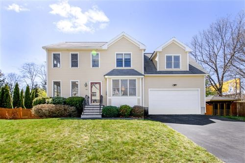 Photo of 130 Carroll Ave, Westwood, MA 02090 (MLS # 72815011)
