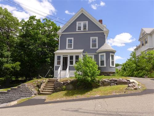 Photo of 14 Fairview Ave #3, Saugus, MA 01906 (MLS # 72839011)