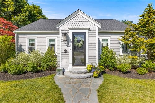Photo of 45 Mordecai Lincoln Road, Scituate, MA 02066 (MLS # 72853011)