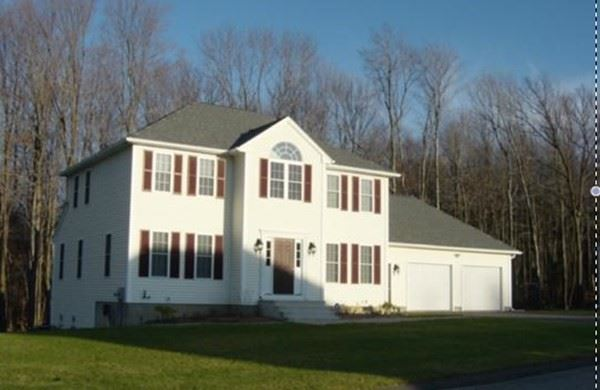 53 New Boston, Sturbridge, MA 01566 - #: 72635011