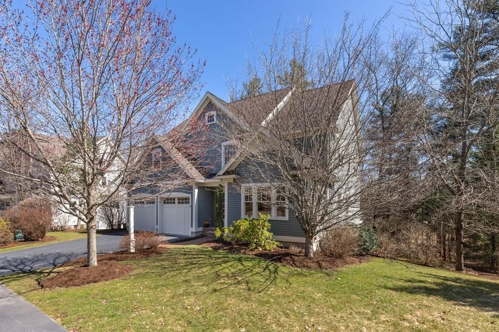 Photo of 30 Partridgeberry Pl, Ipswich, MA 01938 (MLS # 72639011)