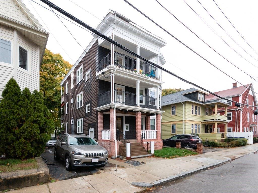 Photo of 130 Wrentham St, Boston, MA 02124 (MLS # 72751011)
