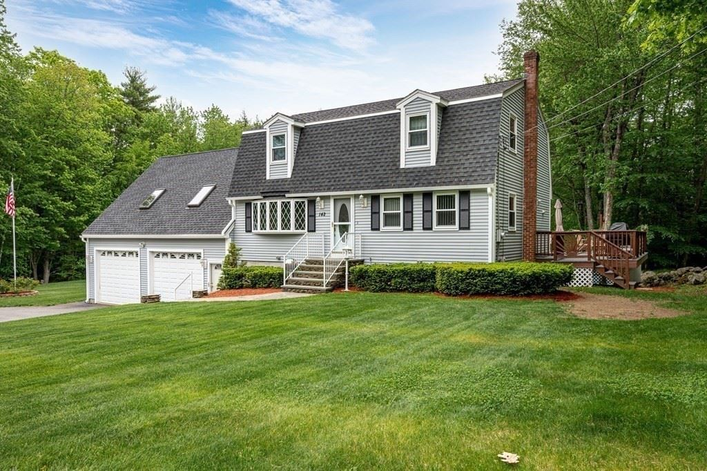 142 Dudley Rd, Templeton, MA 01468 - MLS#: 72843011