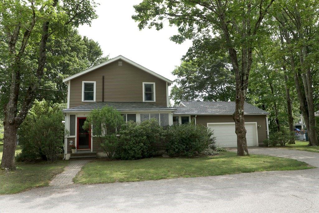 3 Middle Street, Taunton, MA 02780 - MLS#: 72869011