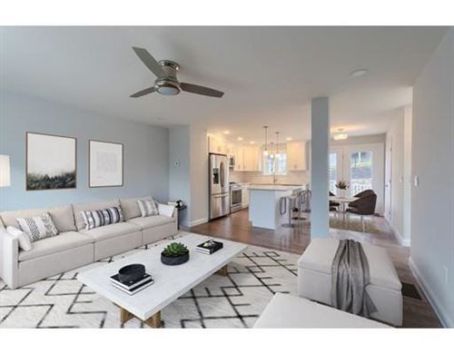 Photo of 14 Sutton Street #A, Peabody, MA 01960 (MLS # 72592012)