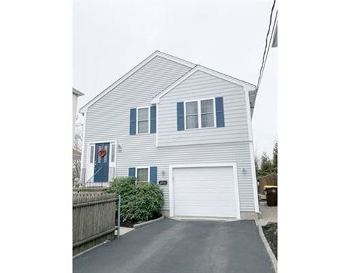 Photo of 123 Keeley St, Fall River, MA 02723 (MLS # 72609013)