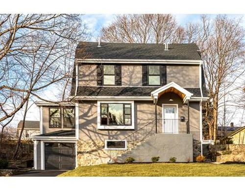 Photo of 11 Dover St, Medford, MA 02155 (MLS # 72610013)