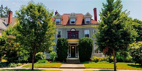 Photo of 170 Lincoln St, Newton, MA 02461 (MLS # 72680013)