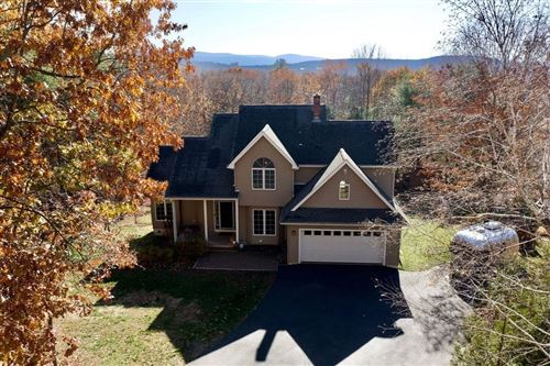Photo of 46 Mountain Rd, Gill, MA 01354 (MLS # 72755013)