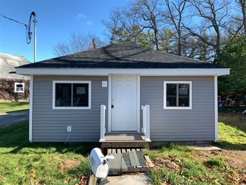 Photo of 8 10Th Ave, Halifax, MA 02338 (MLS # 72787013)