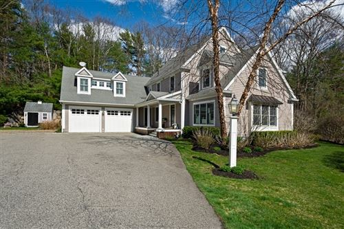 Photo of 53 Clearwater Dr, Westwood, MA 02090 (MLS # 72822013)