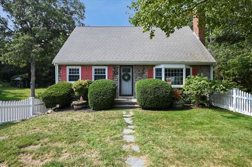 Photo of 4 Clement St, Sandwich, MA 02563 (MLS # 72897013)