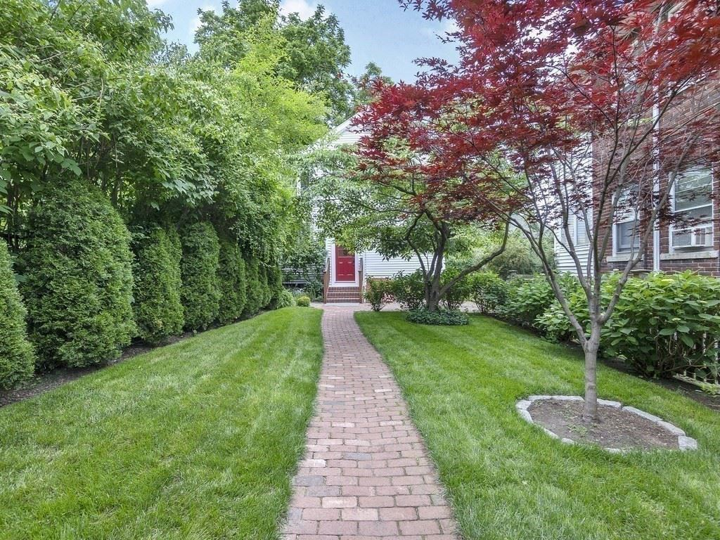 Photo of 35 Spring St, Somerville, MA 02143 (MLS # 72851013)