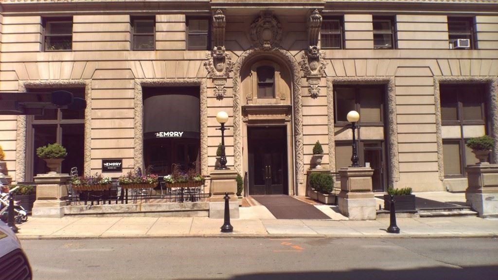 Photo of 21 Beacon Street (FURNISHED) #7M, Boston, MA 02108 (MLS # 72874013)