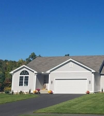 Photo of 308 Miller St #65, Ludlow, MA 01056 (MLS # 72460014)