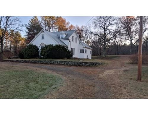 Photo of 162 Bedford St, Lakeville, MA 02347 (MLS # 72598014)