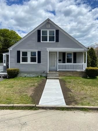 Photo of 44 Moss St, New Bedford, MA 02744 (MLS # 72658014)